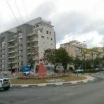 """בניין ברחוב צה""""ל"""