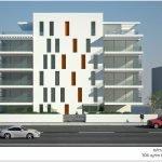 בניין ברחוב שושנים 11